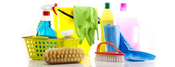 Domestic Cleaning Company Rotherham Cleaners